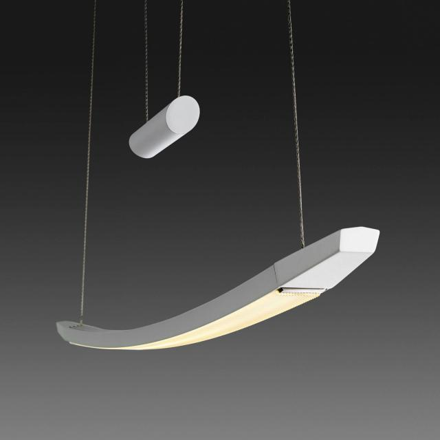 OLIGO Plus LISGO SKY LED Pendelleuchte mit Dimmer