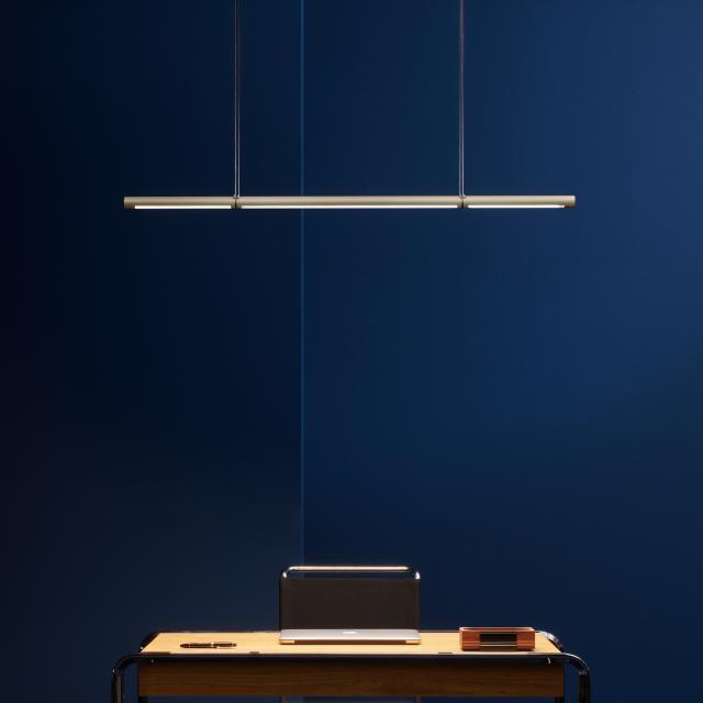 OLIGO SLACK-LINE KENDO LED Pendelleuchte mit Dimmer