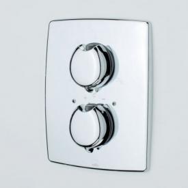 Oras Optima Feinbauset für UP-Thermostat für Wanne/Brause