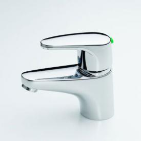 Oras Vega Waschtisch-Einhand-Einlochbatterie für Handwaschbecken mit Ablaufgarnitur