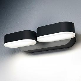 LEDVANCE Endura Style Mini Spot LED Wandleuchte 2-flammig