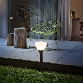 Osram Endura Style Lantern Bowl LED Pollerleuchte