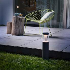Osram Endura Style Lantern Modern LED Pollerleuchte