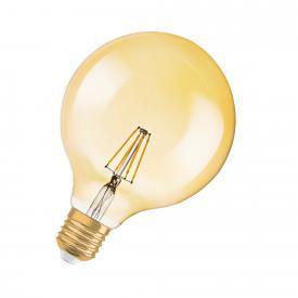 Osram Vintage Edition 1906 LED Globe 125, E27