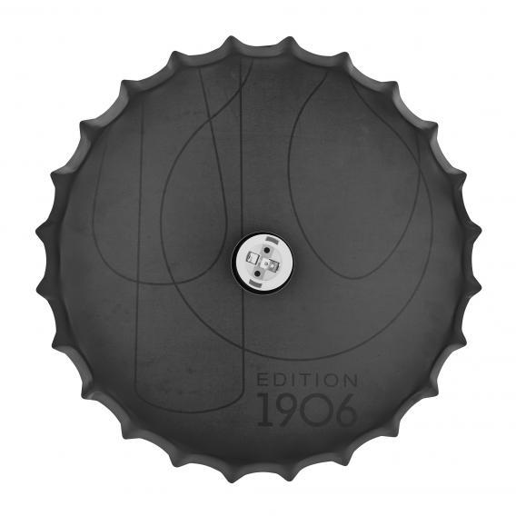LEDVANCE Vintage Edition 1906 Bottle Cap Wandleuchte mit Zuleitung