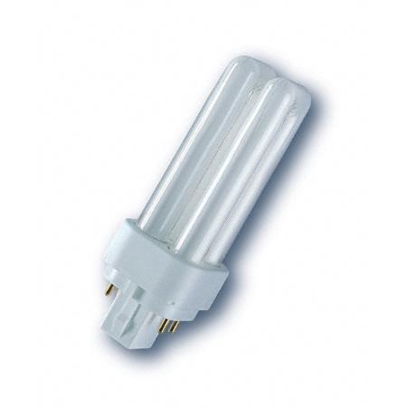 Osram Dulux D/E für elektronisches Vorschaltgerät, G24q