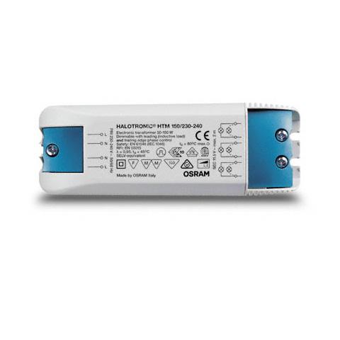 Osram Halotronic Mouse Vorschaltgerät für Halogen-Leuchtmittel 150 Watt