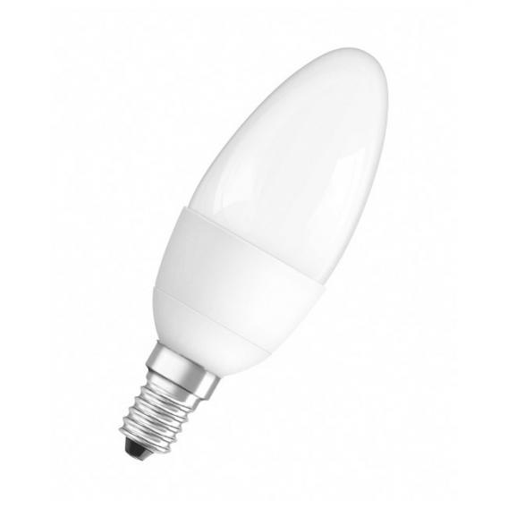 Osram LED Superstar Classic B Advanced, E14 dimmbar