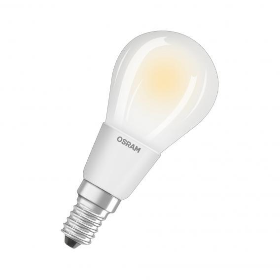 Osram LED Superstar Retrofit Classic P, E14 dimmbar