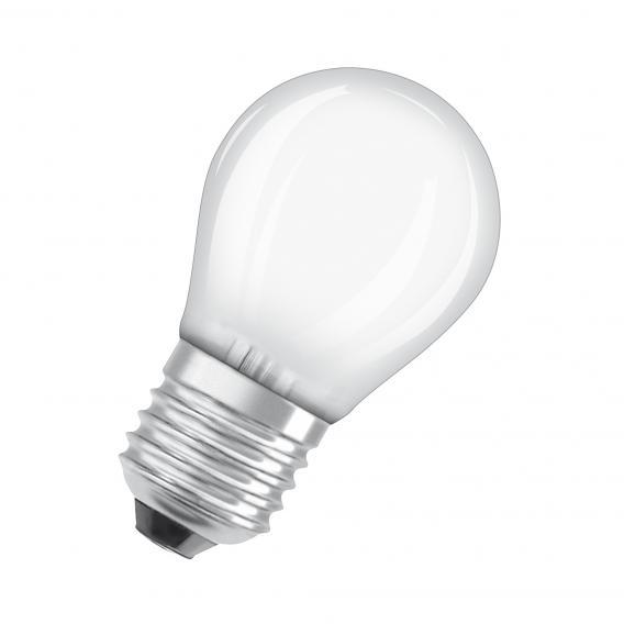 Osram LED Superstar Retrofit Classic P, E27 dimmbar