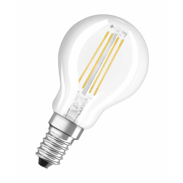 Osram LED Retrofit Filament Classic P, E14