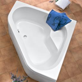 Ottofond Ancona Eck-Badewanne mit Verkleidung