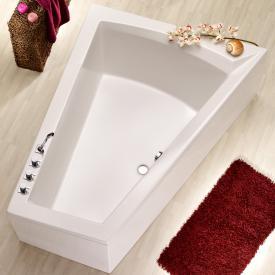 Badewanne 2 personen maße  Eckbadewannen günstig kaufen bei REUTER