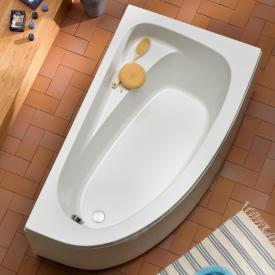 Ottofond Marina Eck-Badewanne mit Schürze
