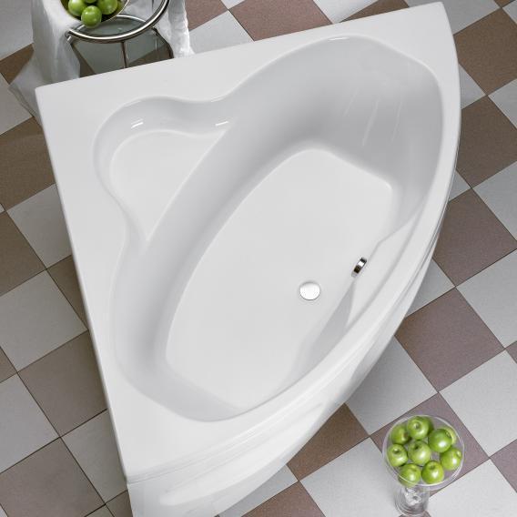 ottofond katamaran eck badewanne ohne wannentr ger 938001 reuter. Black Bedroom Furniture Sets. Home Design Ideas