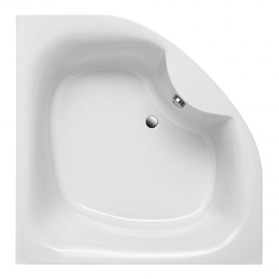Ottofond Lima Eck-Badewanne Schenkellänge 150 cm, 310 Liter, ohne Wannenträger