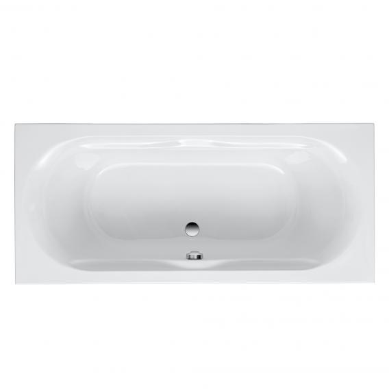 Ottofond Madera Rechteck-Badewanne mit Wannenträger