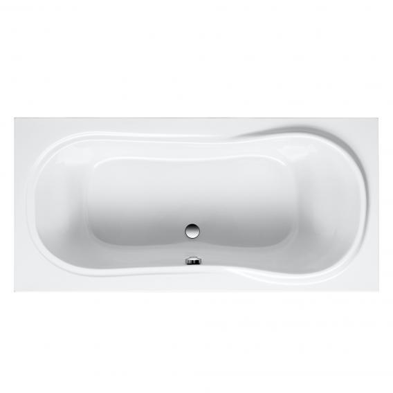 Ottofond Palma Rechteck-Badewanne ohne Wannenträger
