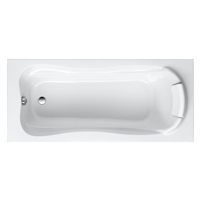 Ottofond Jamaica Rechteck-Badewanne, Einbau
