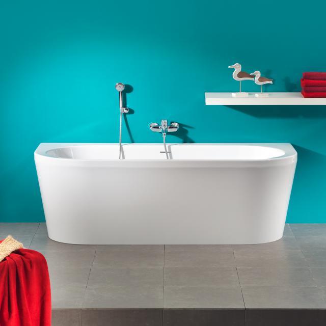 Ottofond Modena Vorwand-Badewanne mit Verkleidung