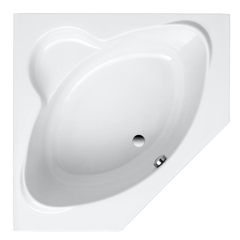 ottofond miami eck badewanne ohne wannentr ger ohne sch rze 910001 reuter. Black Bedroom Furniture Sets. Home Design Ideas