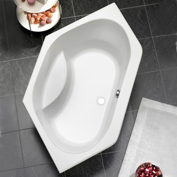 ottofond riga eck badewanne ohne wannentr ger 703001 reuter. Black Bedroom Furniture Sets. Home Design Ideas