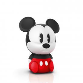 Philips Disney Mickey Maus SoftPal LED Tischleuchte