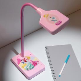 Philips Disney Prinzessin LED Tischleuchte