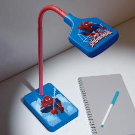 Philips Disney Spider-Man LED Tischleuchte