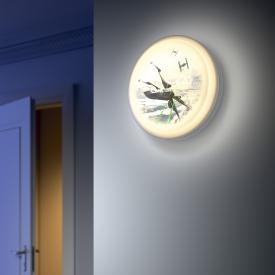 Philips Disney Star Wars LED Deckenleuchte/Wandleuchte