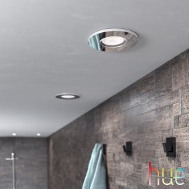Philips Hue Adore White Ambiance LED Einbauleuchte/Spot Erweiterung