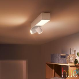 Philips Hue Centris RGBW LED Deckenleuchte, 3-flammig