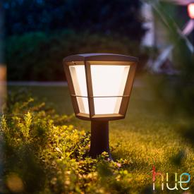 Philips Hue Econic LED RGBW Sockelleuchte