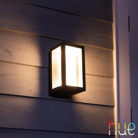 Philips Hue Impress LED RGBW Wandleuchte