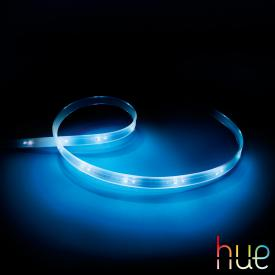 Philips Hue LightStrip Plus Basis LED RGBW Lichtband