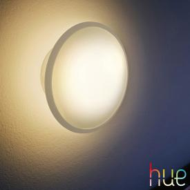 Philips Hue Phoenix LED Deckenleuchte/Wandleuchte mit Dimmer