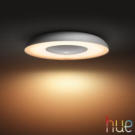 Philips Hue Still LED Deckenleuchte mit Dimmer