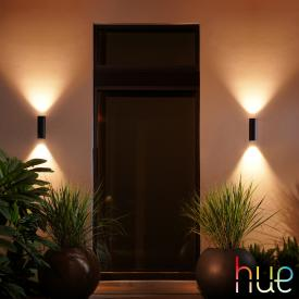 Philips Hue White & Color Ambiance Appear RGBW LED Wandleuchte