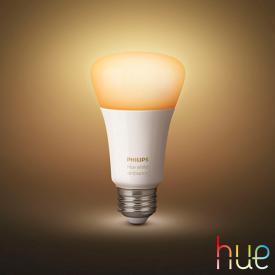 Philips Hue White Ambiance E27 LED 9,5 Watt