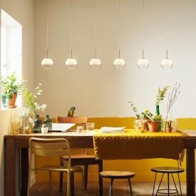 Philips InStyle Arago LED Pendelleuchte 6-flammig
