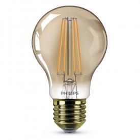 Philips LEDclassic A60, E27, dimmbar