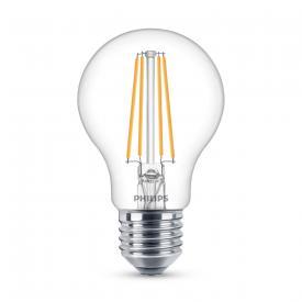 PHILIPS LEDclassic E27 Leuchtmittel, klar