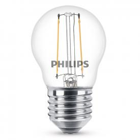 Philips LEDclassic P45, E27