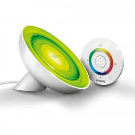 Philips LivingColors Bloom RGB LED Tischleuchte