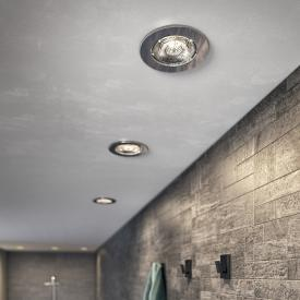 Philips myBathroom Dreaminess 3er Set LED Einbauspot rund