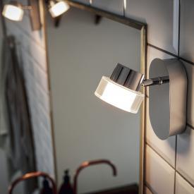 Philips myBathroom Resort LED Wandleuchte 1-flammig