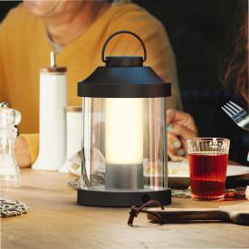 Philips myGarden Abelia LED Tisch-/Bodenleuchte mit Dimmer