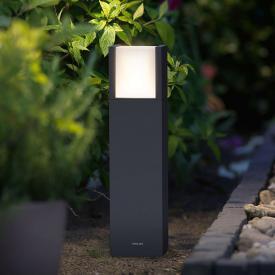 Philips myGarden Arbour LED Sockelleuchte