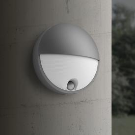 Philips myGarden Capricorn LED Wandleuchte mit Bewegungsmelder
