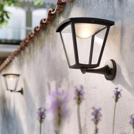 Philips myGarden Cottage LED Wandleuchte